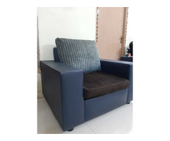 Used sofa 3+1+1 for sale - Image 2/2