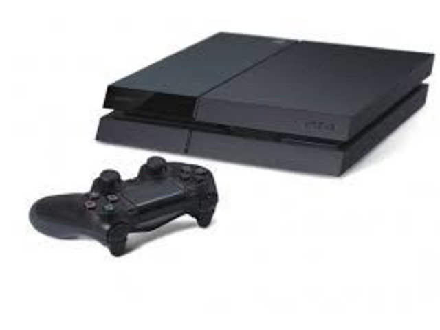 7 Month Old SONY PS4 PRO with 2 Dual shock Original Controllers - 3/7