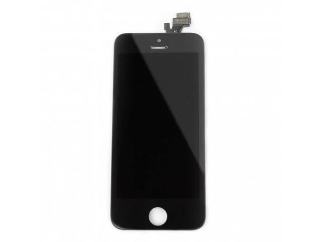 Apple iPhone 5 lcd display folder - 1/4
