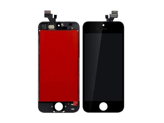 Apple iPhone 5 lcd display folder - 4/4