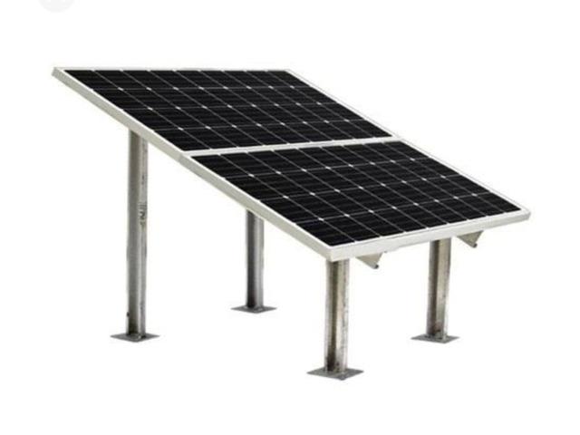 180 watt solar pennal 3 pc - 1/2