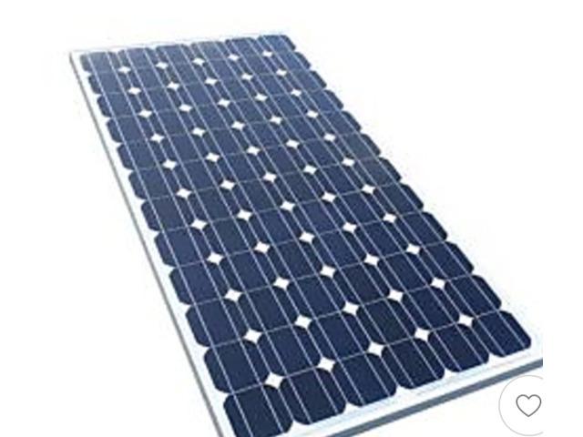 180 watt solar pennal 3 pc - 2/2