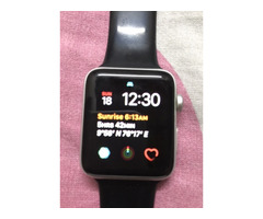 Apple Watch for sale series 3, 42 mm - Image 1/2