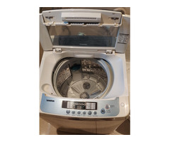 LG 6.5 Kg Top load Fully automatic washing machine (WF-T7239UL) - Image 1/2