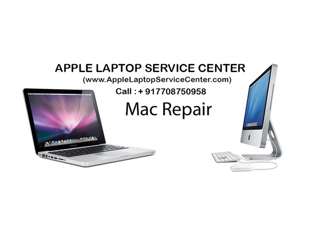 Apple Laptop service center in chennai - 1/1