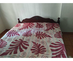 Recently purcahses queen sized bed with matress - Image 2/3