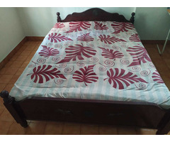 Recently purcahses queen sized bed with matress - Image 3/3