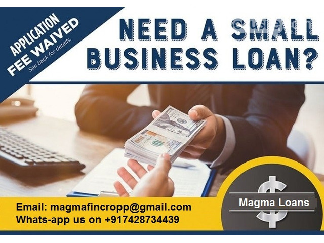Get your loan in just a few clicks - 1/1