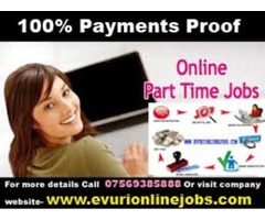 Part Time Home Based Jobs - Image 2/2