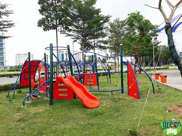 Playground Equipment Supplier in India - 2/10