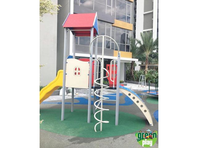 Playground Equipment Supplier in India - 5/10