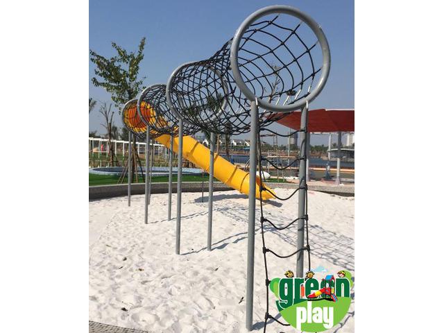 Playground Equipment Supplier in India - 6/10