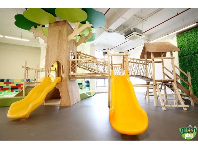 Playground Equipment Supplier in India - 8/10