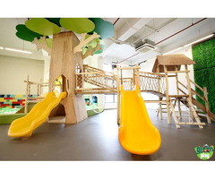 Playground Equipment Supplier in India - Image 8/10