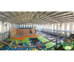 Playground Equipment Supplier in India - Image 10/10