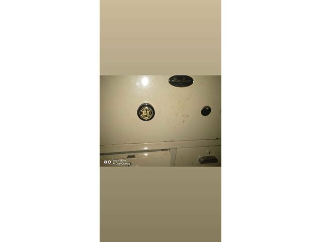 Jewellery Safe Locker for sale. - 3/6