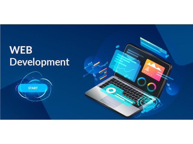 Web Development Company in Ambala, Haryana - 1/6