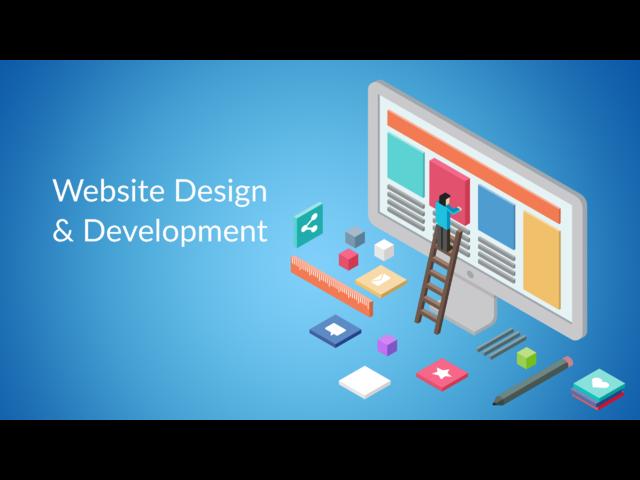 Web Development Company in Ambala, Haryana - 2/6