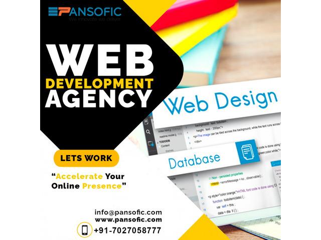 Web Development Company in Ambala, Haryana - 4/6