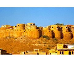 2 Nights 3 Days package Jaisalmer - Image 1/4