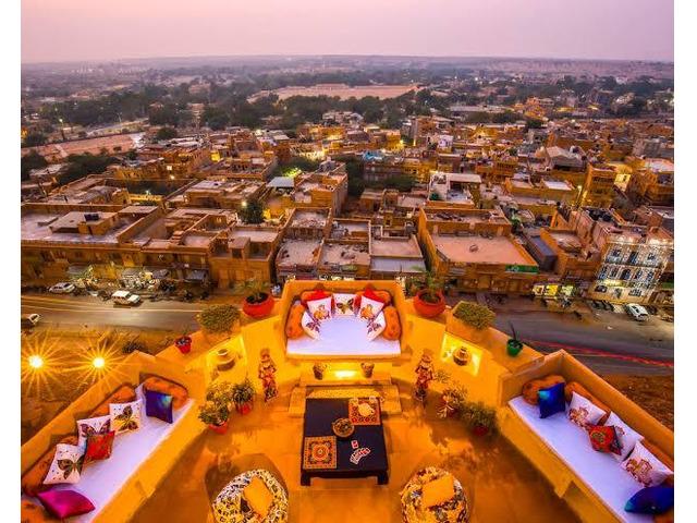2 Nights 3 Days package Jaisalmer - 2/4