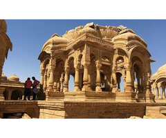 2 Nights 3 Days package Jaisalmer - Image 4/4