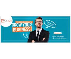 Best Digital Marketing Agency SEO SMO Company In Chandigarh - Image 1/7
