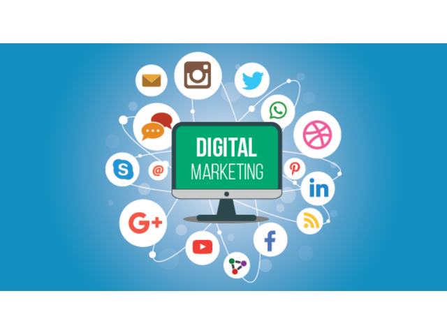 Best Digital Marketing Agency SEO SMO Company In Chandigarh - 3/7