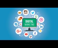 Best Digital Marketing Agency SEO SMO Company In Chandigarh - Image 3/7