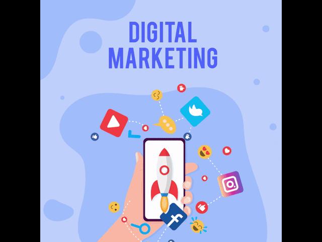 Best Digital Marketing Agency SEO SMO Company In Chandigarh - 4/7
