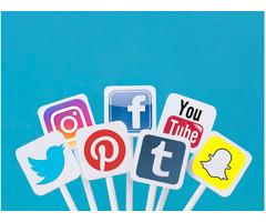 Best Digital Marketing Agency SEO SMO Company In Chandigarh - Image 5/7