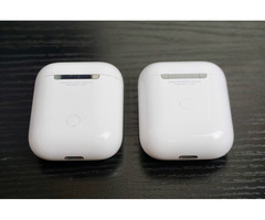 APPLE AIRPODS GENERATION 2 CASE ONLY - Image 1/2