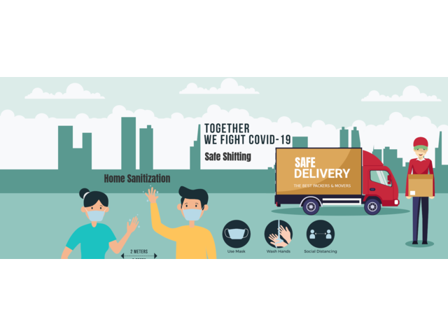PACKERS AND MOVERS IN KOLKATA - 2/3