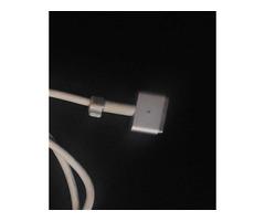 60W Megasafe 2 Power Adaptor (Apple Mac). Excellent condition. - Image 1/2