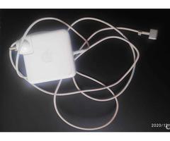 60W Megasafe 2 Power Adaptor (Apple Mac). Excellent condition. - Image 2/2