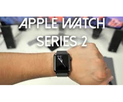 Original apple i watch 42mm series 2 - Image 1/4