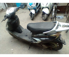 hero battery scooty, electric scooty - Image 2/6