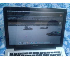 Apple Macbook Pro MD101HNA - Image 2/4