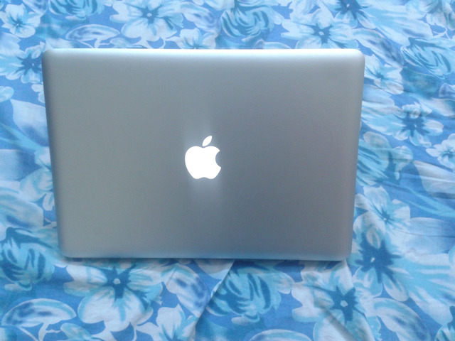 Apple Macbook Pro MD101HNA - 4/4