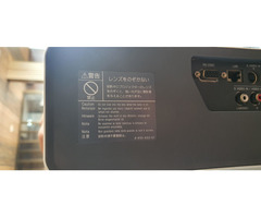 Sony Projector - Image 6/9