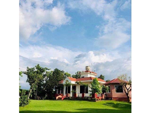 Farmhouse for party near gurgaon - 1/1