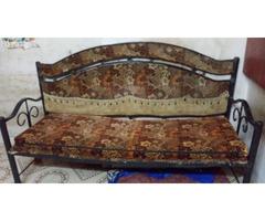 Sofa Cum Bed - Image 3/6