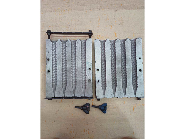 Candle Making Mould - 2/4