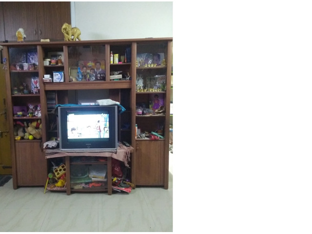StyleSpa TV Unit for resale. - 1/1