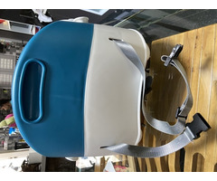 Baby booster/ feeding chair - Image 2/4