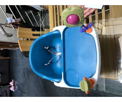 Baby booster/ feeding chair - Image 3/4