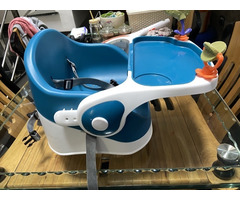 Baby booster/ feeding chair - Image 4/4