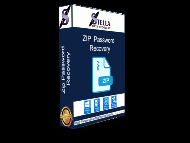 Zip file password recovery - 1/1