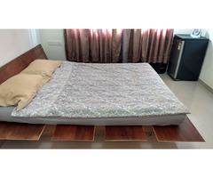 Japanese Style Bed - Image 1/4