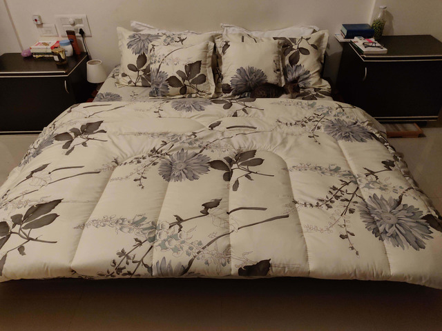 Japanese Style Bed - 2/4